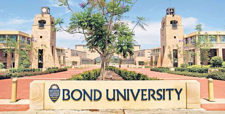 BOND UNIVERSITY - hệ thống giáo dục tại Úc